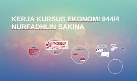 Copy of KERJA KURSUS EKONOMI 944/4