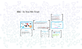 BBC - In You We Trust
