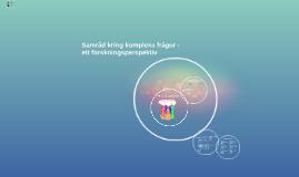 Copy of Samråd - ett forskningsperspektiv 1 juni