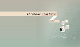 El Lobo de Walll Street