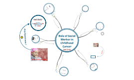 Role of social worker in childhood cancer