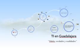 TI en Guadalajara
