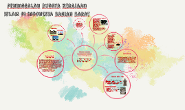 peninggalan budaya kerajaan islam di indonesia bagian barat