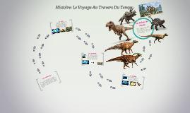 Histoire: Le Voyage Au Travers Du Temps