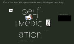Self Mutalation
