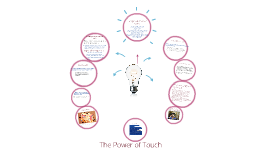 The Power of Touch