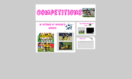 Copy of Competitions