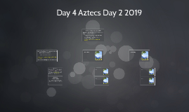 Aztecs Day 2 2019