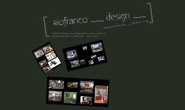 Olivier Boscournu__Riofranco__Design