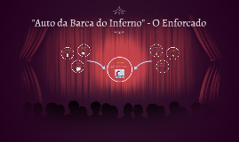 """Auto da Barca do Inferno"" - O Enforcado"