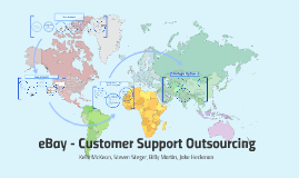 ebay customer support outsourcing For those organisations contemplating outsourcing this report outlines a blueprint to help the government's customer service revolution started in 1993 with a benchmarking means determining which businesses--public and private--are doing the best job of customer complaint.