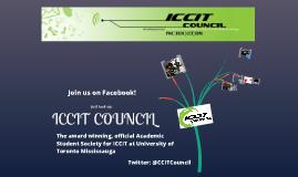 ICCIT Council ELECTIONS