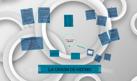 Copy of LA UNION DE HECHO