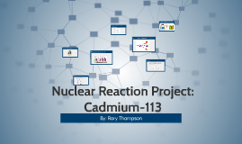 Nuclear Reaction Project