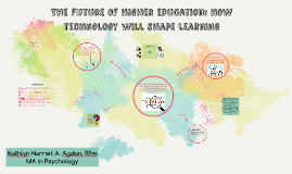 The future of higher education: How technology will shape le