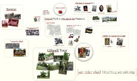 Copy of Copy of Gilwell Park e a Insígnia da Madeira