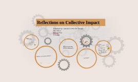 Copy of Gears of Collective Impact