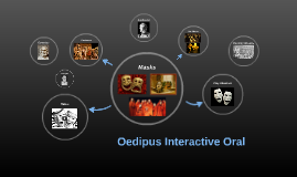Oedipus Interactive Oral