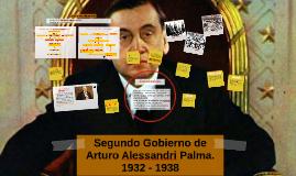 Copy of Arturo Alessandri Palma. (2°)