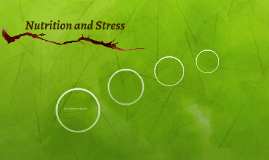 Nutrition and Stress