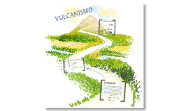 Copy of VULCANISMO