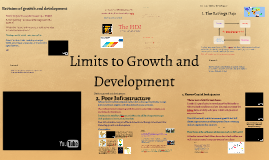 Limits to Growth and Development