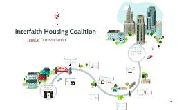Interfaith Housing Coalition