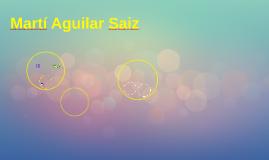 Martí Aguilar Saiz