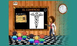 Copy of El Comercio