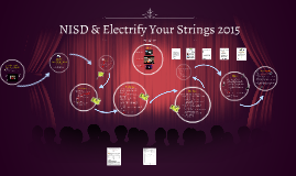 NISD & Electrify Your Strings 2015