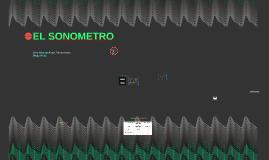 Copy of sonometro