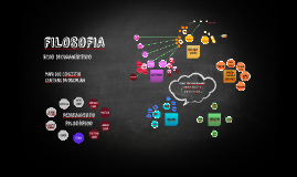 [FILOSOFIA] Mapa da Disciplina (completo)