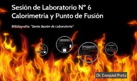 Sesión de Laboratorio Nº 6
