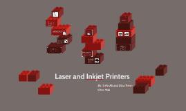Laser and Inkjet Printers