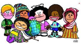 Antropología: Discriminación Étnica y Cultural