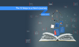 Copy of The 12 Steps to a Hero's Journey