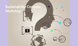 Sustainability Compass: Workshop