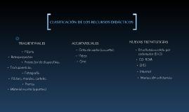 Copy of Recursos didácticos