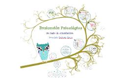 16PF y MMPI evaluación psicológica