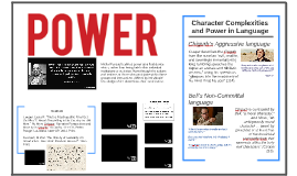 Copy of Power: Power through Interaction