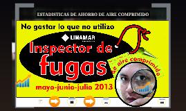 Fugas 2013, Linamar