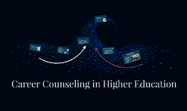 Career Counseling in Higher Education