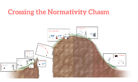 Crossing the Normativity   Chasm