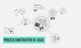 12 PROCESO CONSTRUCTIVO DE LOSAS
