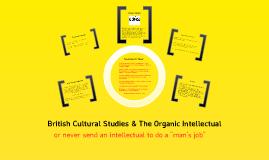 British Cultural Studeis