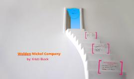 Wolden Nickel Company