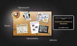 Copy of Dificultades en el Aprendizaje: Unificación de criterios de