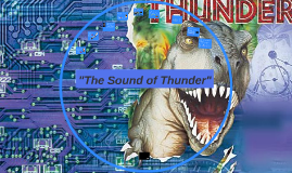 The Sound of Thunder Pre-Reading