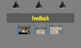 Feedback PUEA February 2016 Part 1