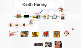 Keith Haring - 8th